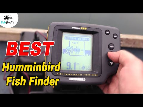Best Humminbird Fish Finder In 2020 – Best Portable Fish Finder!