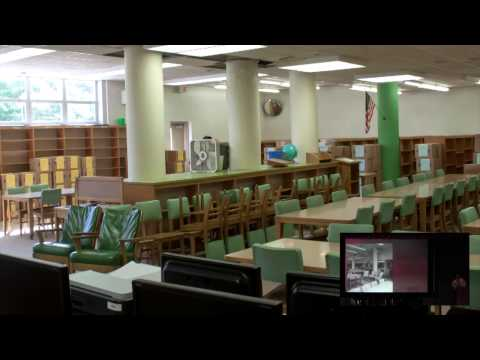 Remember When - Clearfield Area Middle School open house