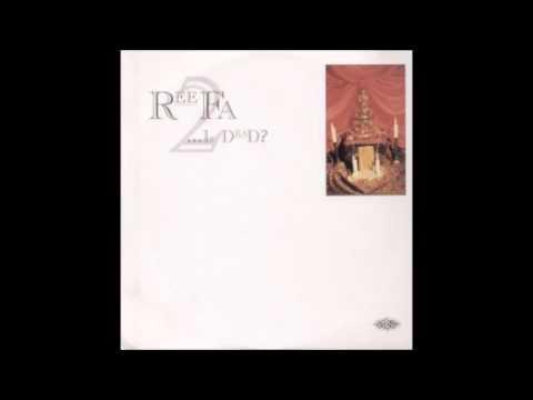 Reefa! - Send Your Spirit (Fade Remix)