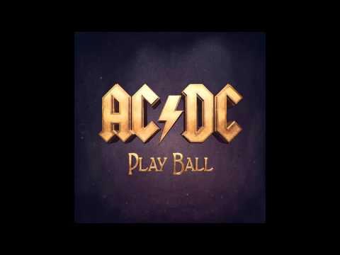 AC/DC - Play Ball [LYRICS]
