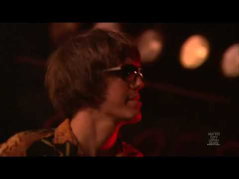The Strokes - Live at Austin City Limits Mp3
