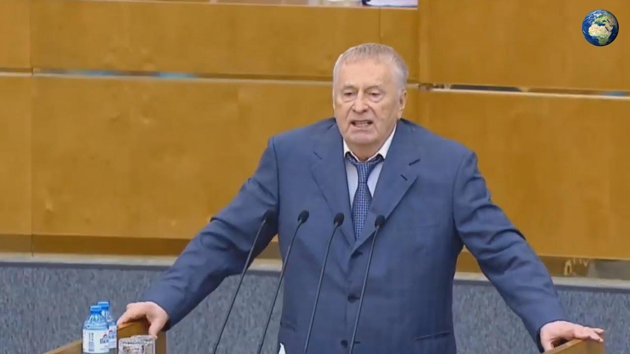 Жириновский выступил в защиту Фургала
