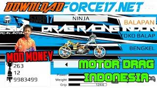 Cara Download Game Drag Racing Bike Edition Mod Indonesia