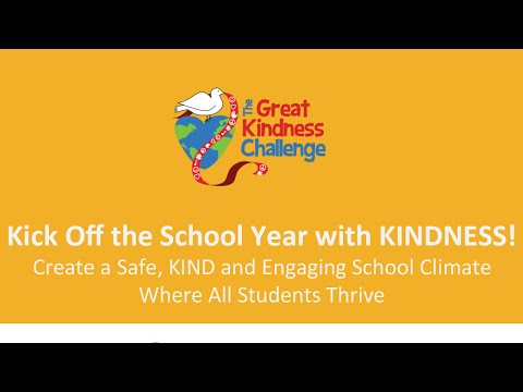How to Create a Safe, Kind and Engaging School Climate Where All Students Thrive