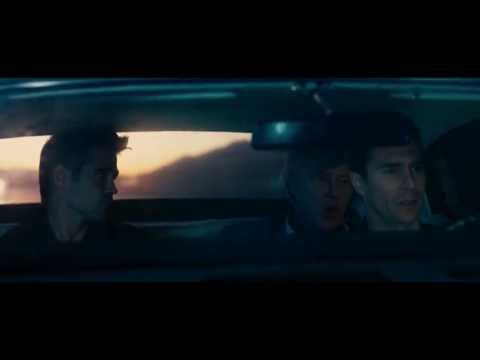 Seven Psychopaths - Official Movie Trailer [HD]