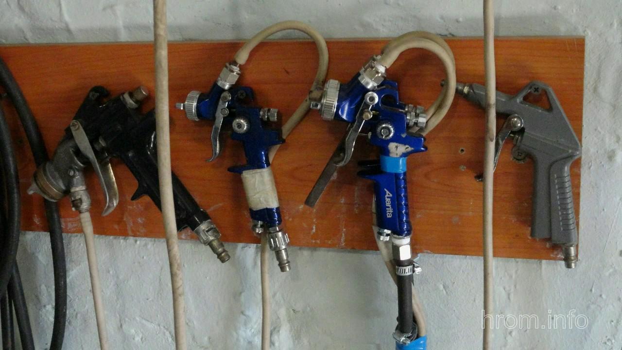 Набор для металлизации № 4. Металлизация, хромирование своими .