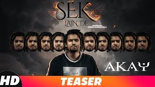Teaser | Sek Lain De | A Kay | Coming Soon | Speed Records