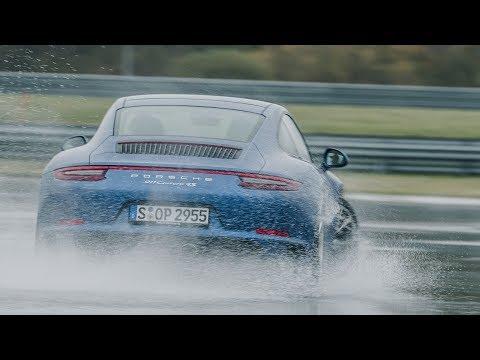 WIR DRIFTEN PORSCHE 911er!   XBox und Porsche Event in Leipzig   Tag 2