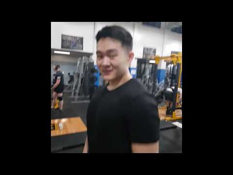Sung Ha Learn how to Squat correctly( form and technique video)