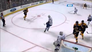 Zdeno Chara Highlights