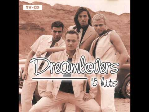 Dreamlovers -  The Rose
