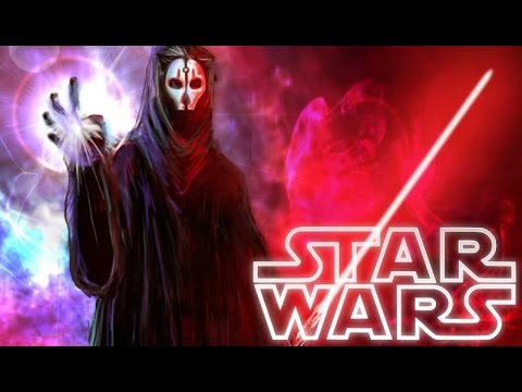 How Powerful Was Darth Nihilus - Star Wars Explained
