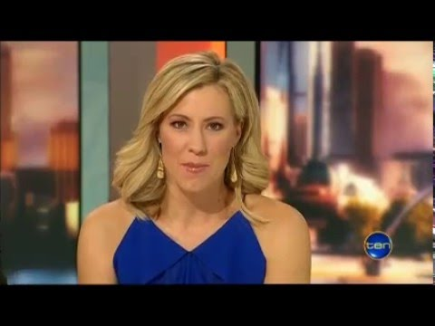 Channel Ten - Breakfast Final Episode - Montage Part 1/4 (30/11/2012)