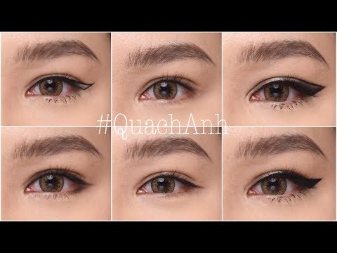7 Types of Eyes You Should Try