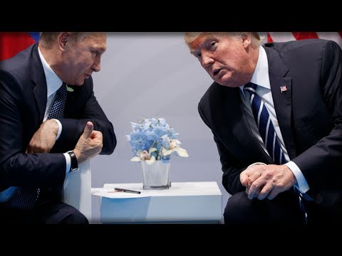 MEDIA IS IN FULL MELTDOWN AFTER TRUMP DOES THIS WITH PUTIN IN EUROPE