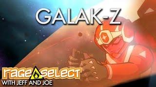 The Dojo - Galak-Z: The Dimensional