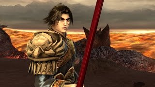 SoulCalibur IV (Xbox 360) Story as Kilik