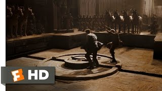 Booby Traps (3/10) Movie CLIP - The Mummy: Tomb of the Dragon Emperor Movie (2008) - HD