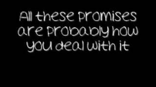 Promise In The Dark - Keri Hilson [Lyrics & Download Link]