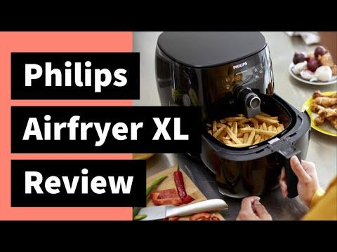 philips-airfryer-xl-review-&-demo-|-kitchen-gadgets