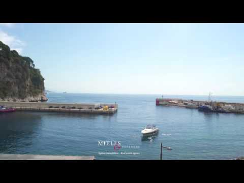 Eden Star -Amazing seafront property | 2 rooms