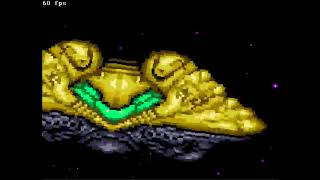 [TAS] Super Metroid: Adams Hack in 00:54.62