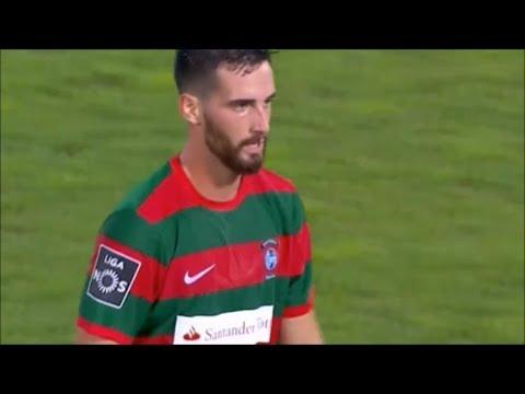 João Gamboa - CS Marítimo - Portugal 2017/18