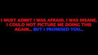 Twiztid - All The Rest (Lyrics)