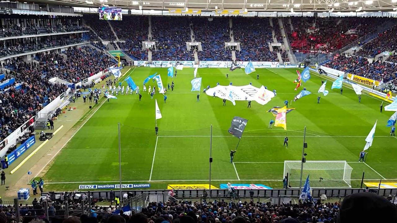 Hoffenheim Nürnberg