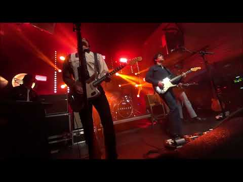 Eurosonic ESNS 2020 - Inhaler, Huize Maas - Groningen  Live 7 songs
