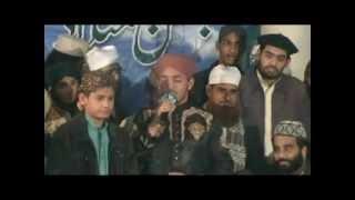 Sufi Welfare Society Istaqbalia Mehfil-e-Miald At Shouqat Ali Qasir Home 4/8