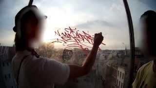 Daytime Bombing With Kanser BYE