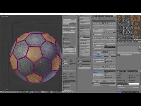blender how to build game