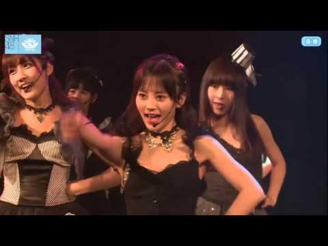 SNH48   萬聖節之夜 星夢劇場Live(2015 09 26)