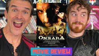 OMKARA Movie REVIEW | Vishal Bharadwaj | Saif Ali Khan