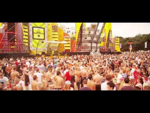 Decibel outdoor festival 2013 official extended aftermovie