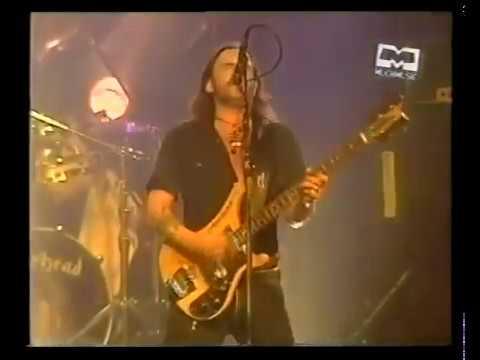 MOTÖRHEAD - Live Buenos Aires 1995 (Full)