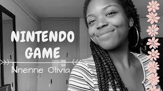 Nintendo Game // Alessia Cara COVER Video