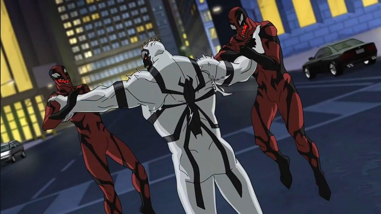 Toxin vs Anti Venom | Kim Kazanır? VENOM 2: Let There Be Carnage 2021