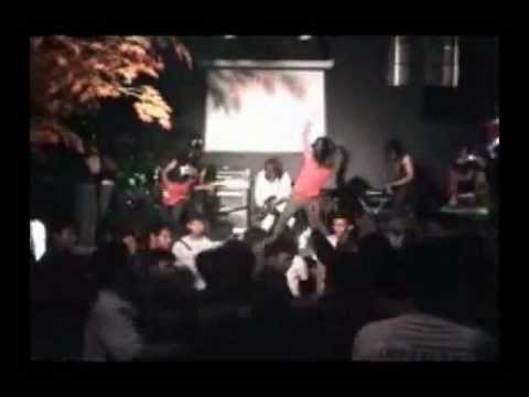 OLD Killing Me Inside with Sansan Raka Rendhy (FULL SET LIVE)