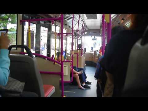 SBS Transit SBS8579X Scania K 230UB Euro V Batch 1