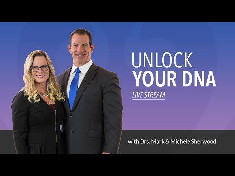 Unlock Your DNA: