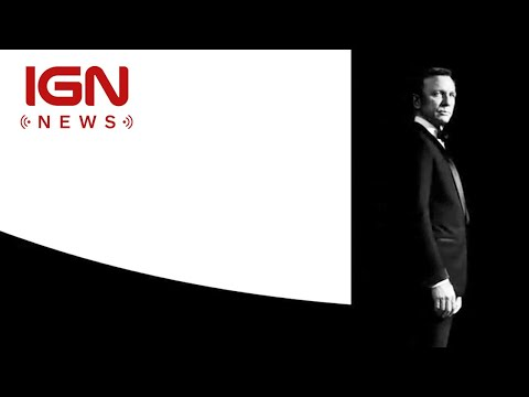 "Bond 25 Officially Titled ""No Time To Die,"" Release Dates Announced - IGN News"