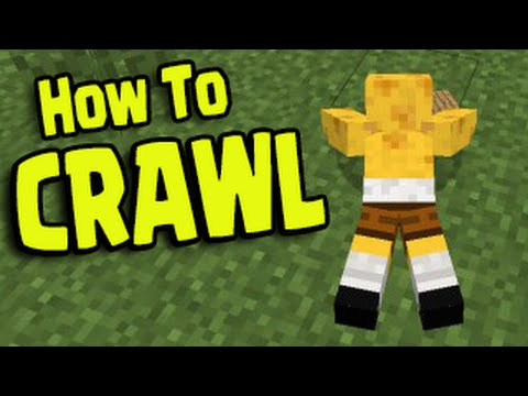 minecraft-ps3,-ps4,-xbox,-wii-u---how-to-crawl