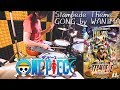 ONE PIECE 『 STAMPEDE』 -「GONG」by WANIMA