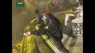 Slipknot - People=Shit [Live Rock In Rio, Portugal 2004]