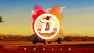 Khalid - My Bad [Bass Boosted] Video