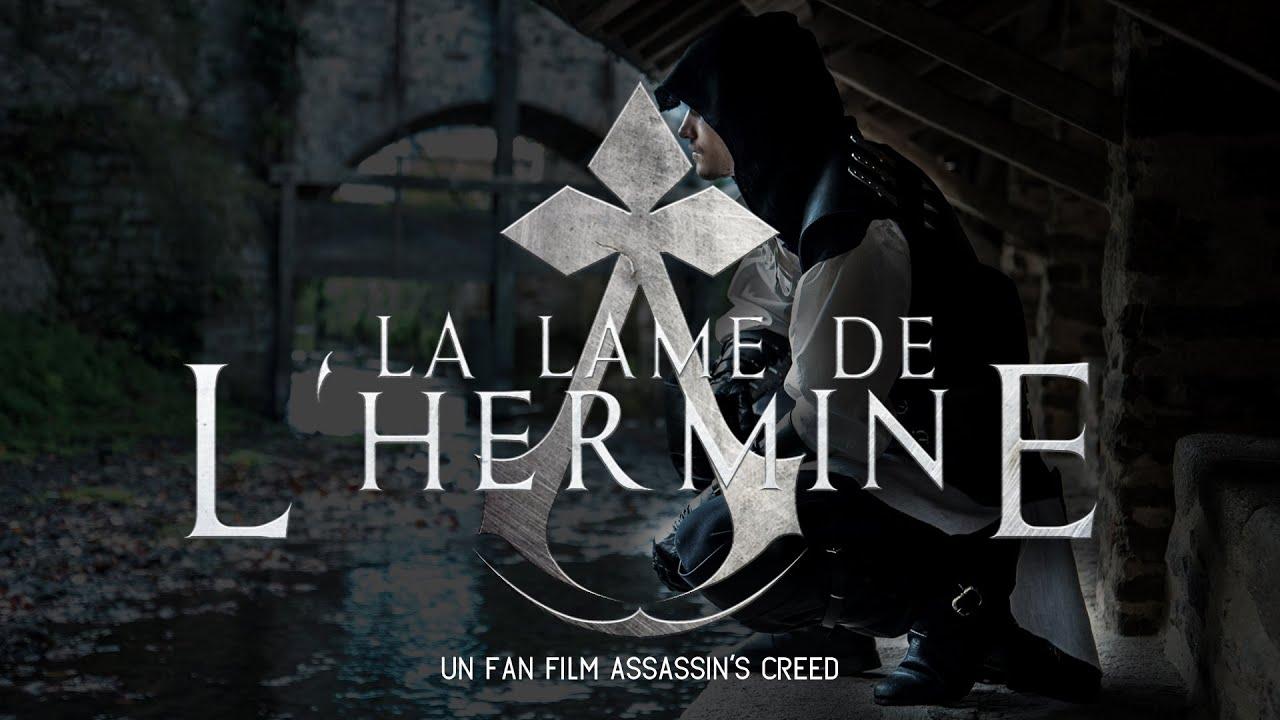 La Lame De L Hermine Assassin S Creed Fan Film English