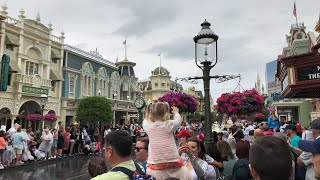 Live from Magic Kingdom with Sorcerers and Festival of Fantasy