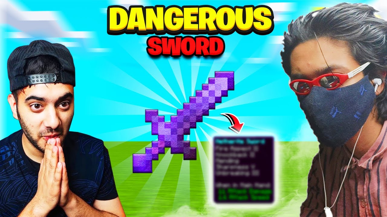 I Made The Most Dangerous Sword in Himlands DAY 7